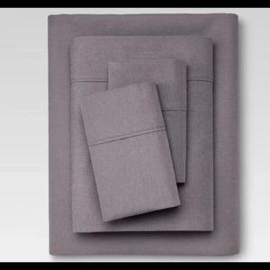 Organic Sheet Set (Twin)
